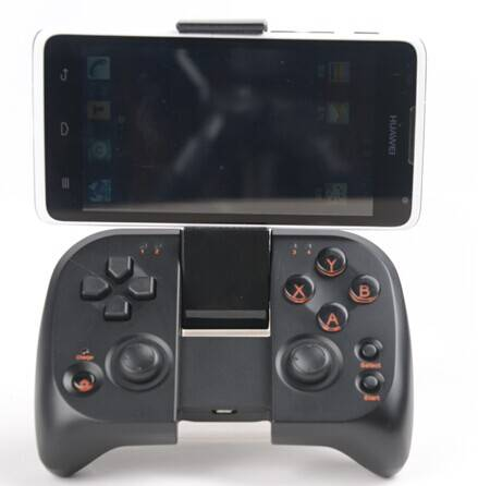 2.4G Wireless Game Controller with Bluetooth for Android