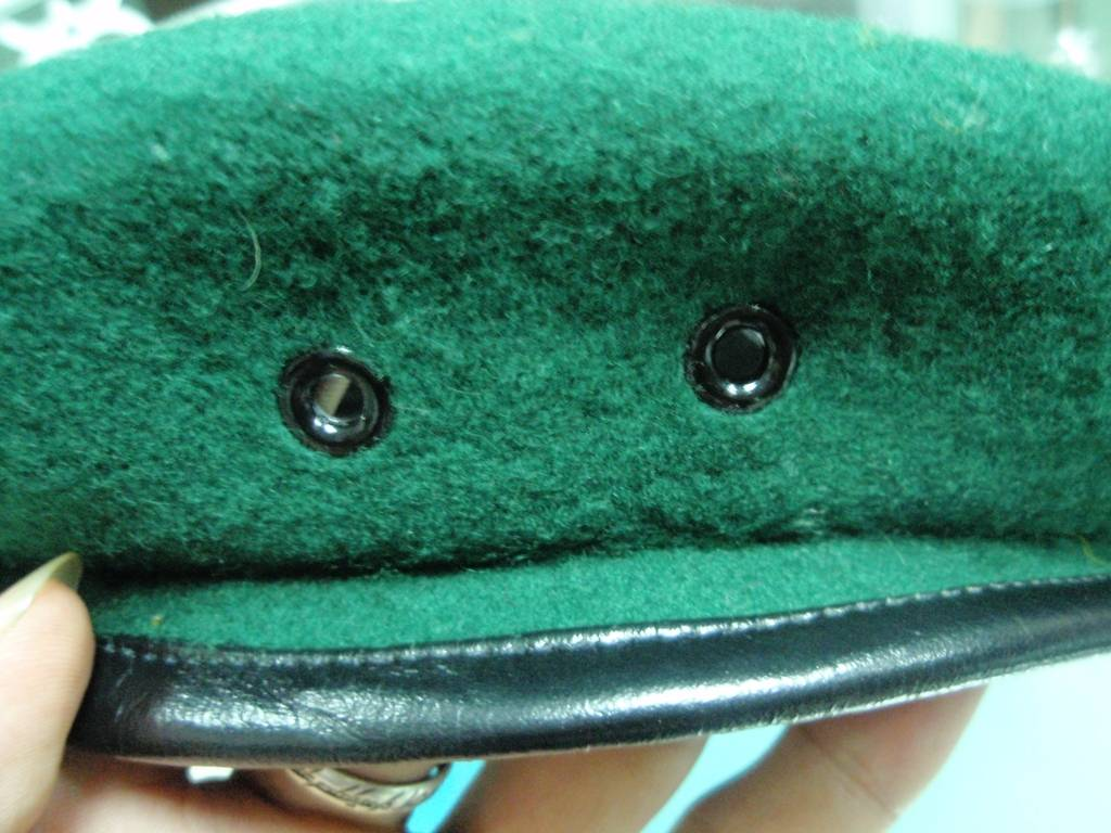Military Wool caps/ Beret DX05402