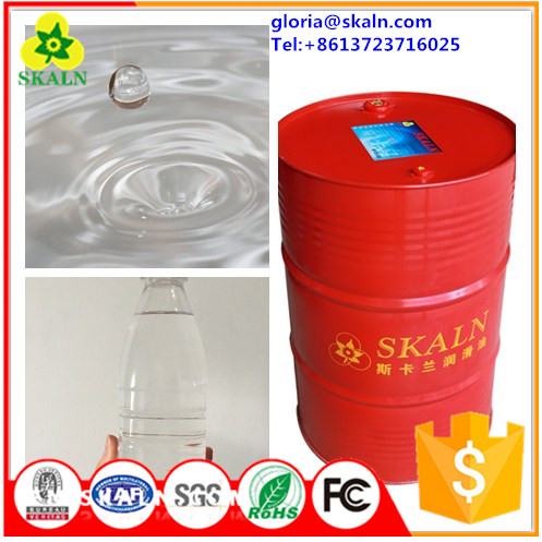 SKALN Safety and Environment Friendly Food Grade White Oil