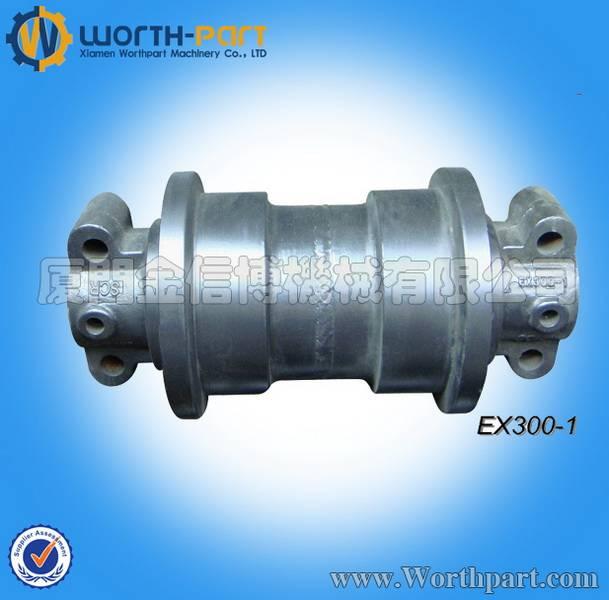 Hitachi Excavator track roller EX300-1