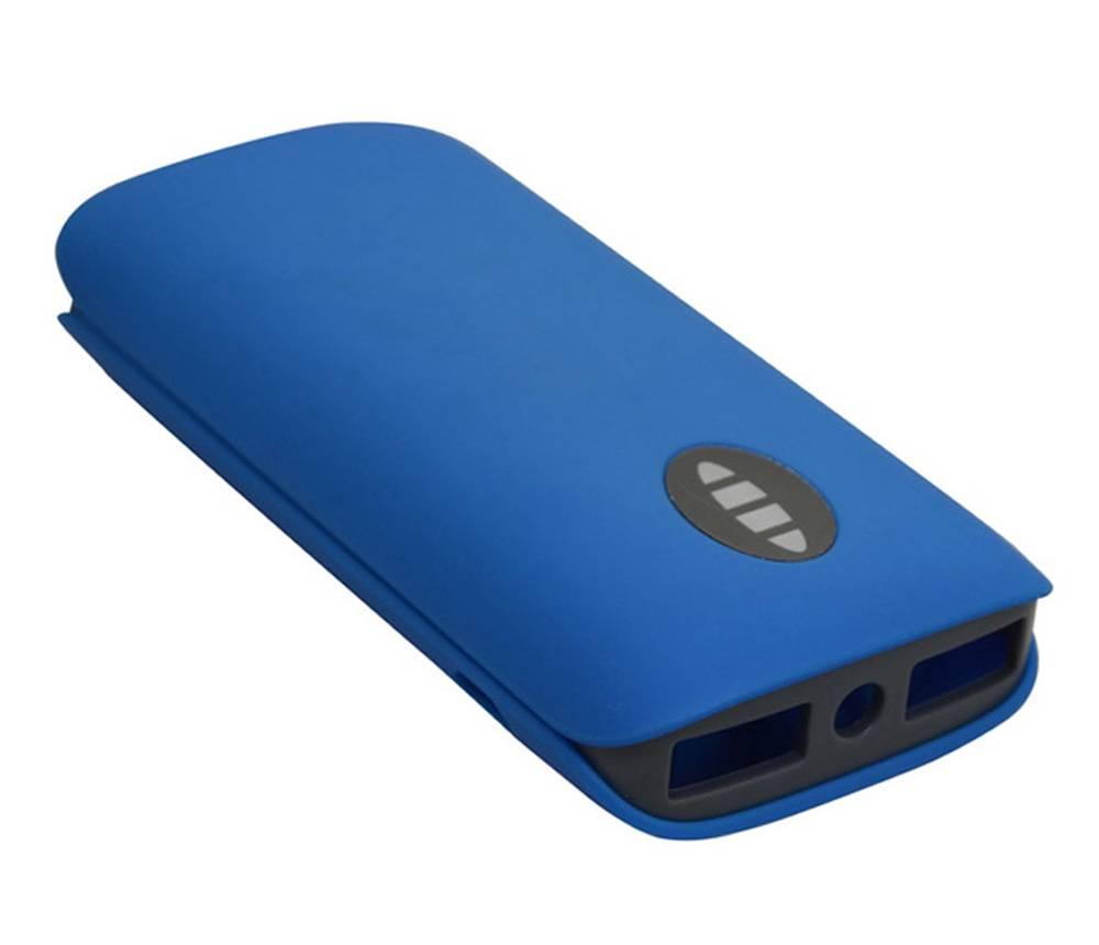 SJ-Y523L 4400mAh latest dual USB high quality portable power bank with LED