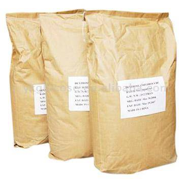 BINDER FOR PELLET FEEDS