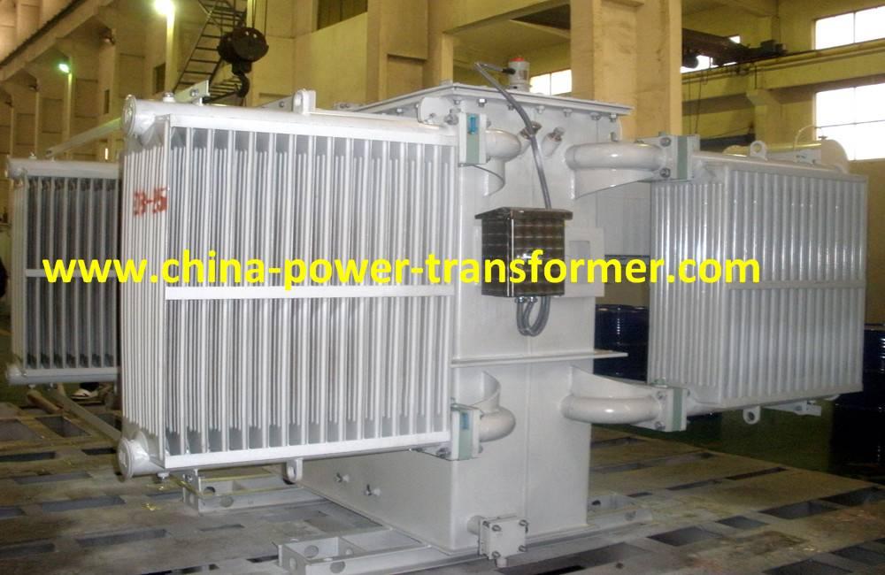 33kV Step-down Three-Phase Distribution-transformer