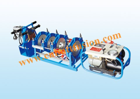 RDH-250/110 Hydraulic Butt Welding Machine