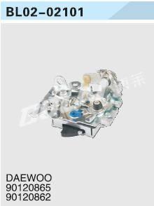 USE FOR DAEWOO 90120865/90120862/96209546/96209547 DOOR LOCK
