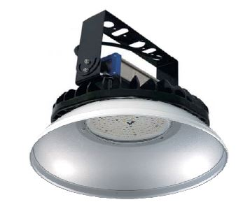 Energy saving LED High Bay lighting for warehouse and factory