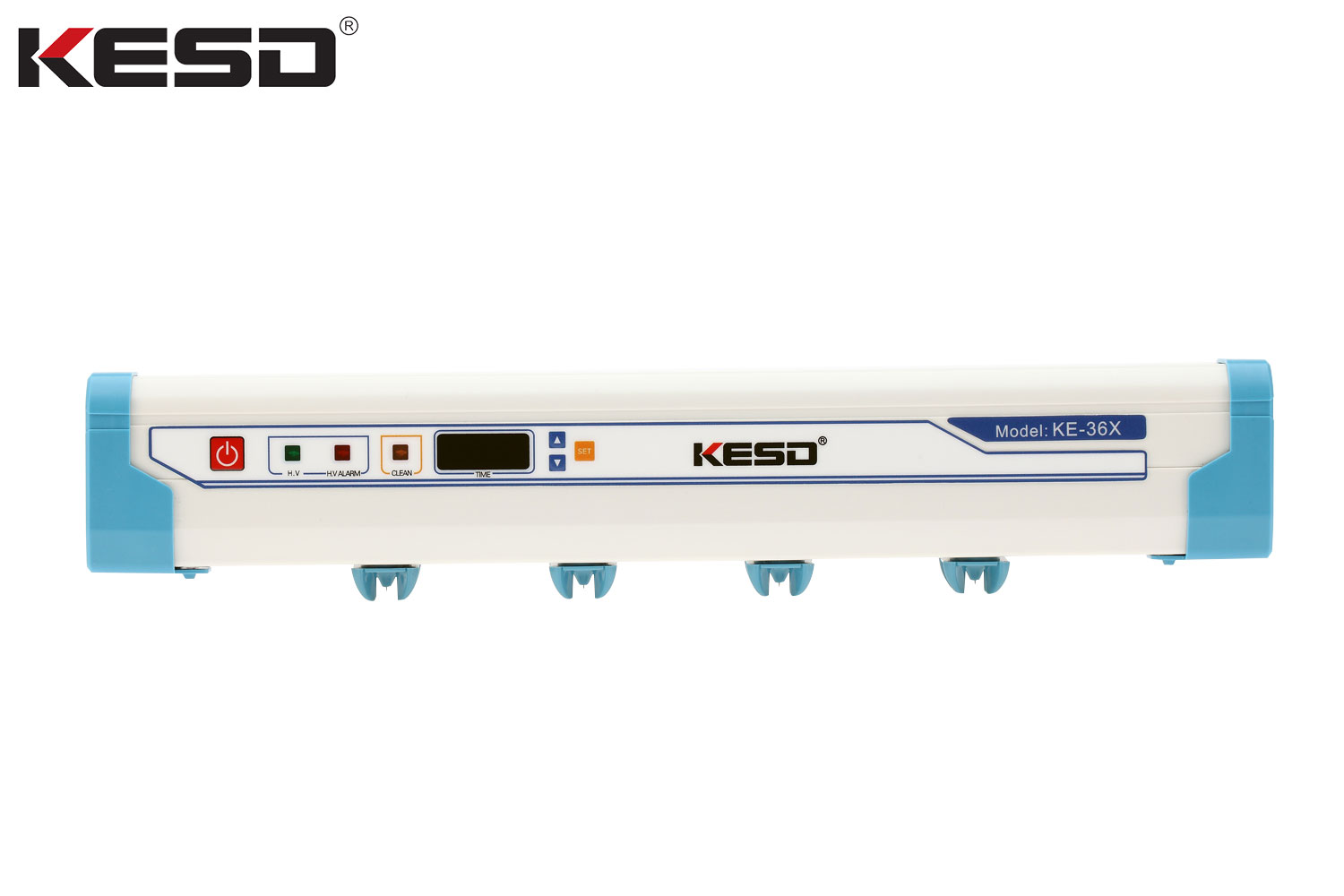 KE-36X ionizing air bar
