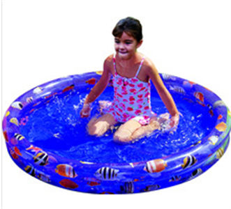 2rings Swim Pool, 2-Rings Swim Pool, Inflatable Swim Pool