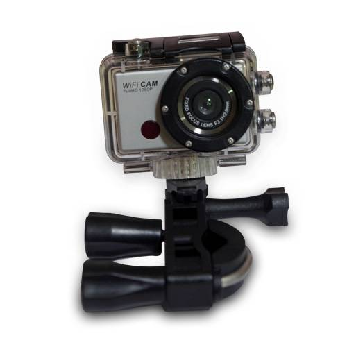 WIFI 1080P Sport Camera With Motion Detection HC-WF21