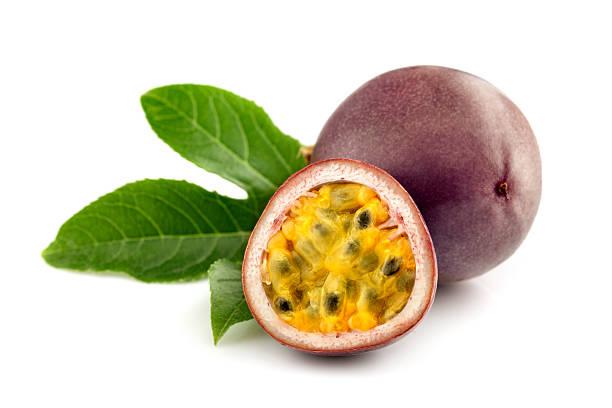 Frozen Passion fruit