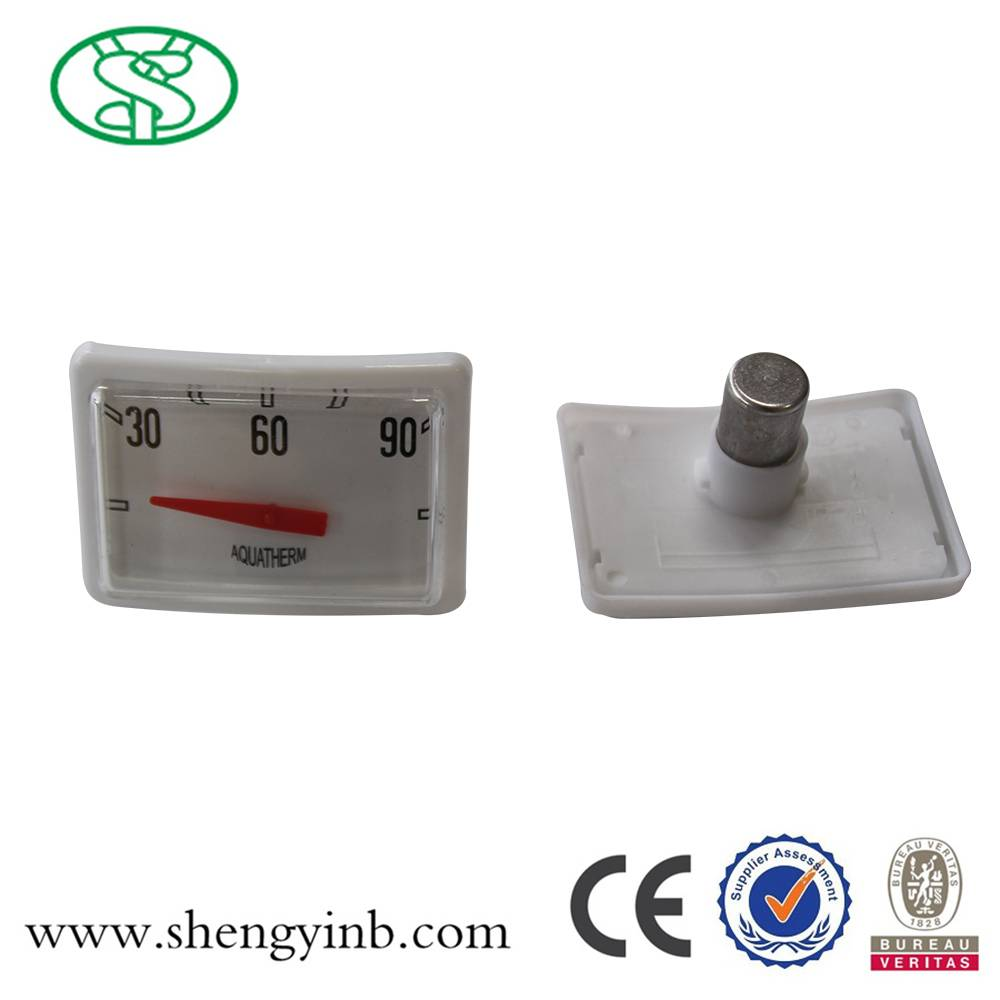 Thermometer for Water Heater