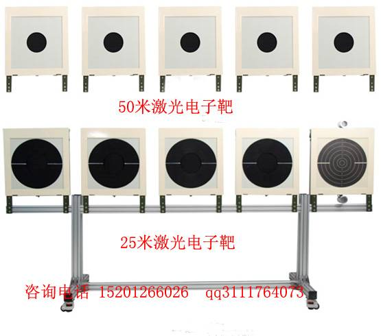 sooting Electronic scoring systems