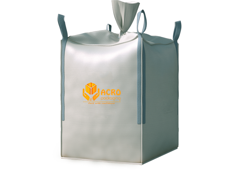 FIBC Bulk Bags (U+2 Panel)