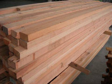 Supplying Tropical Sawn Timber (FSC Cert)  from Malaysia
