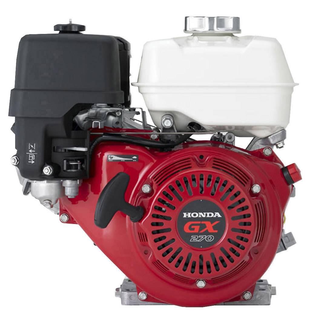 Honda GX270 Air-Cooled 4-Stroke OHV Engine
