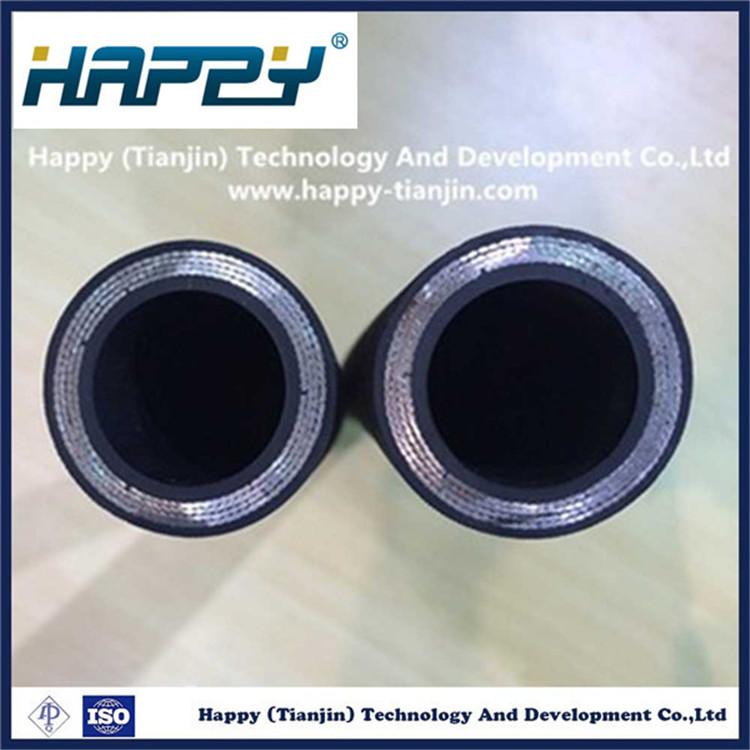 R9 High Pressure Steel Wire Spiral Hydraulic Rubber Hose