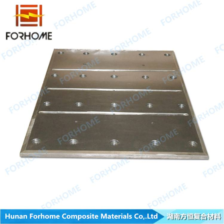 Zinc Base Alloy High Chromium Steel Chromium Manganese Steel