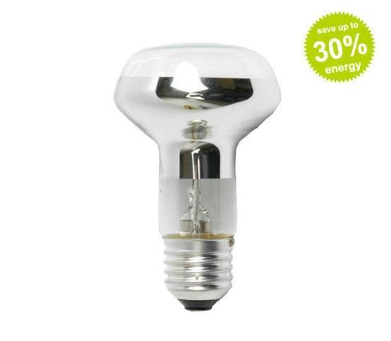 Halogen lamp R50