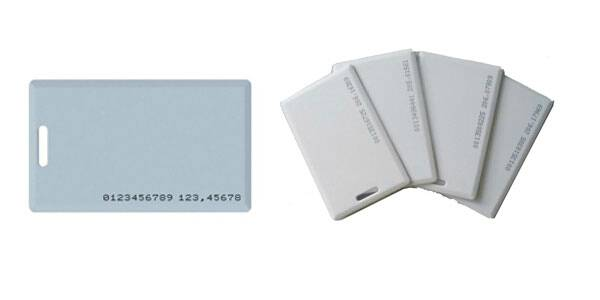 ID card for Access Control sytem