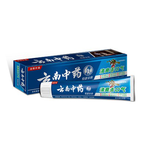 Toothpaste OEM&ODM processing, large-scale cosmetic manufacturing factories in China