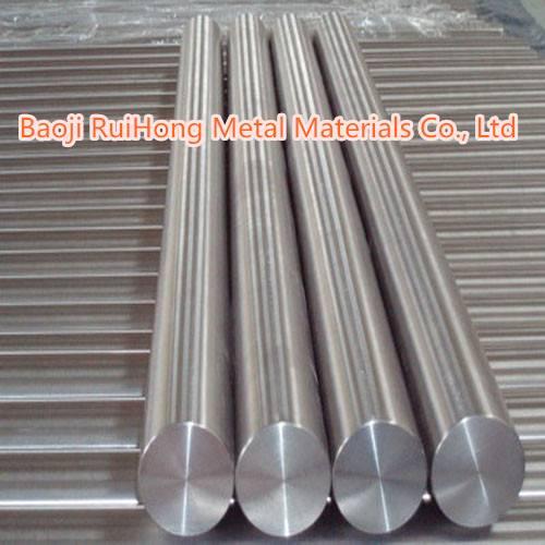 ASTM B348 Gr5 Titanium Bar/titanium alloy bar