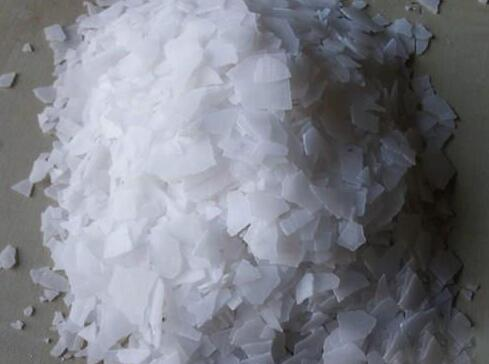 The biggest manufacturer Sodium hydroxide Pearls/Flakes 99% Caustic soda price