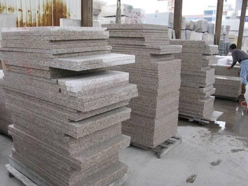 granite G655 tiles, G655 slabs