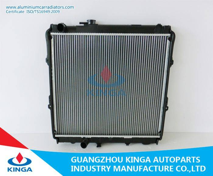 Toyota HILUX PICKUP Car Radiator 16400-5B600/5B680 MT