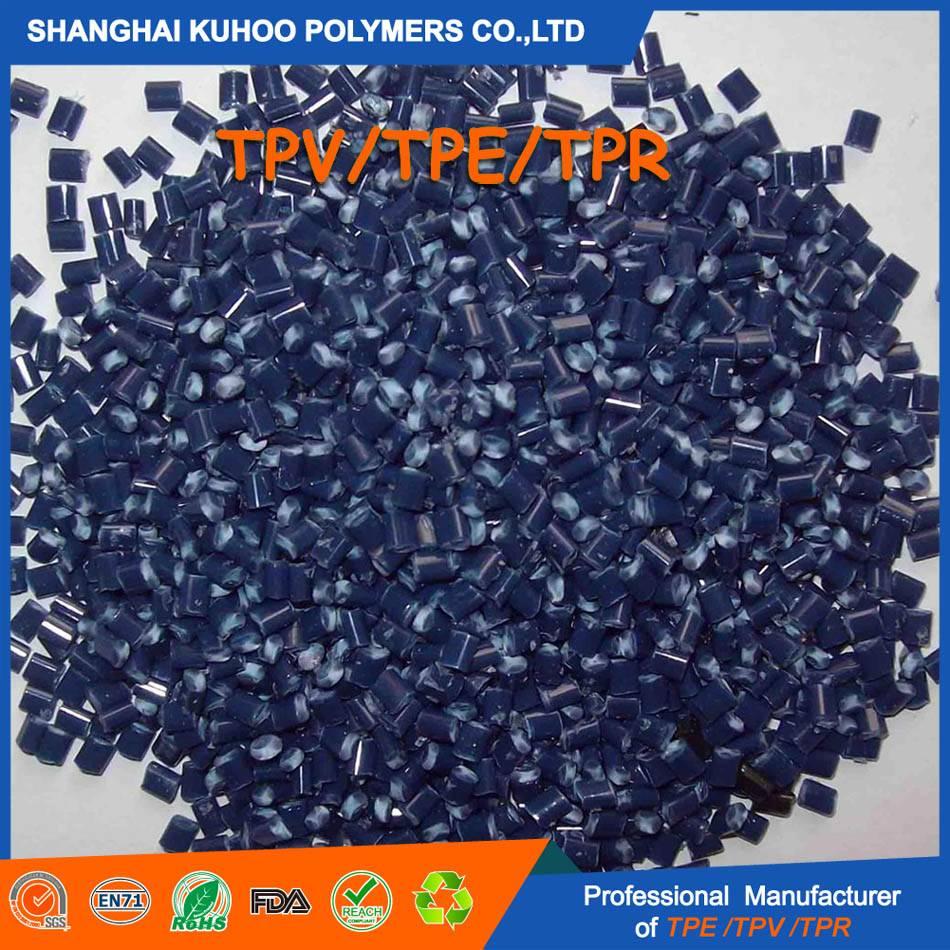 Best price TPE TPV rubber granules