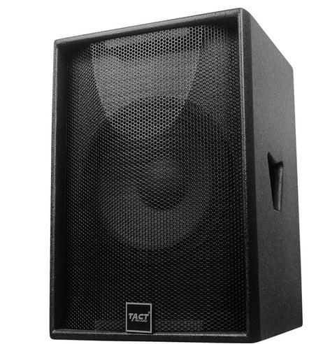 S15+ Fantastic single 15 inch show sound box subwoofer speaker