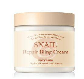 Snail Repair Bling Cream-150615