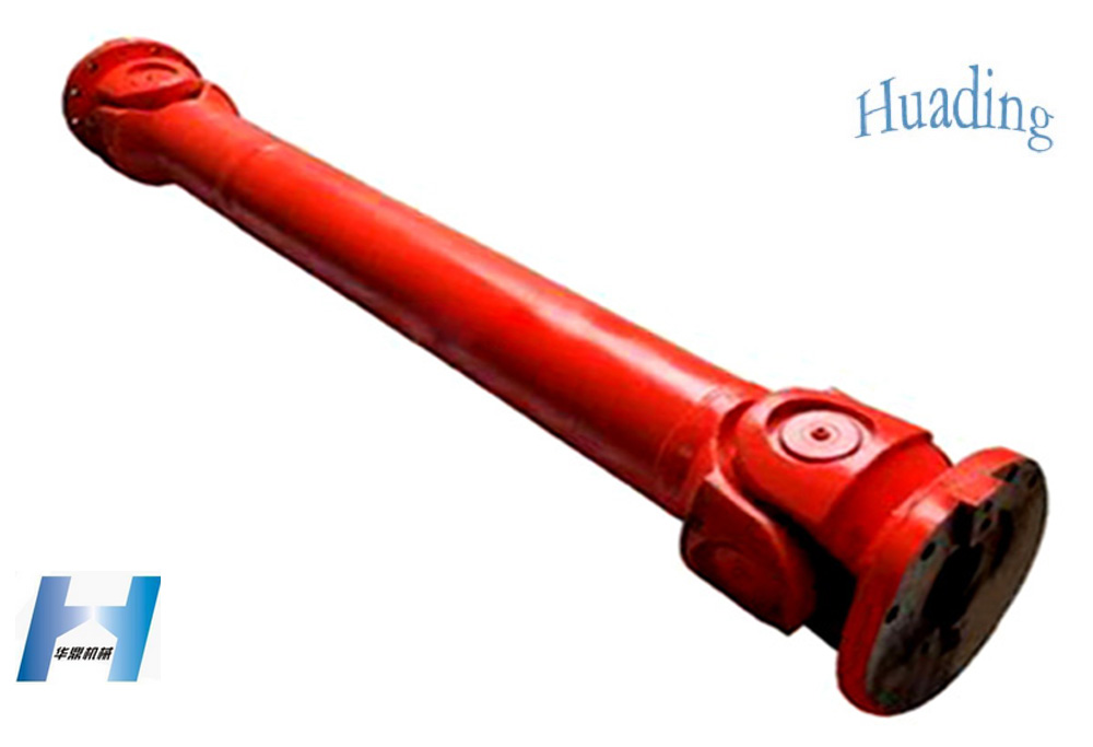 SWC-CH type cardan shaft
