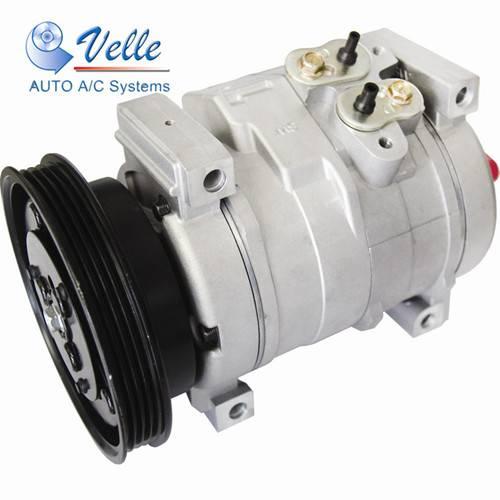A/C Compressor-SW10S17