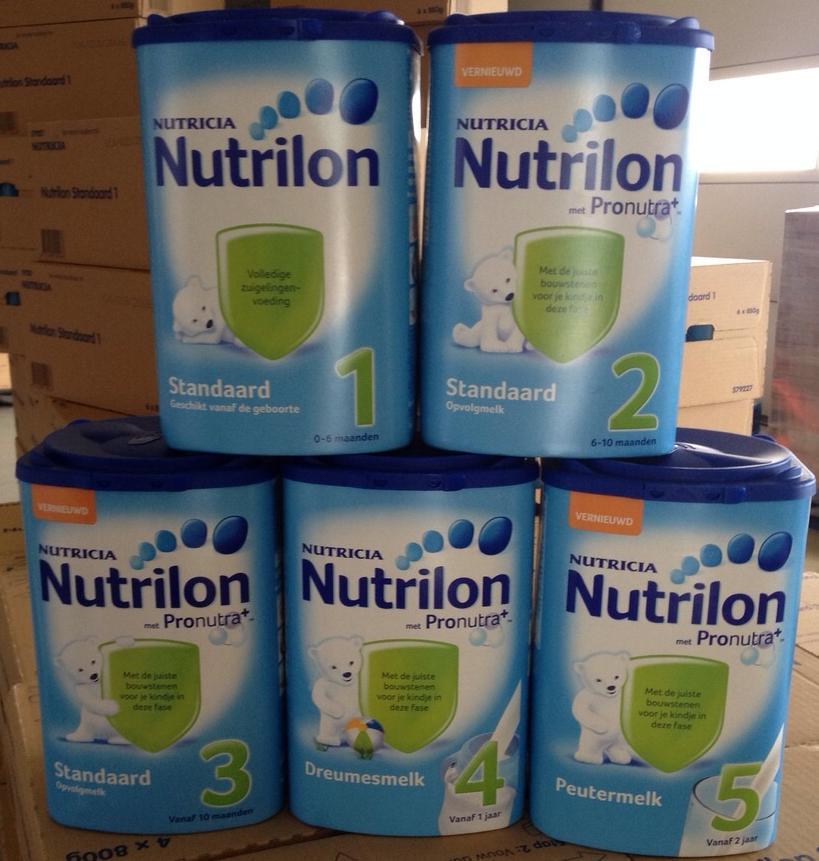 Nutrilon Standaard