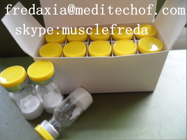 GHRP-6 /HGH/Steroids/ Peptides/Hormone/Humantrope /hgh/Human growth