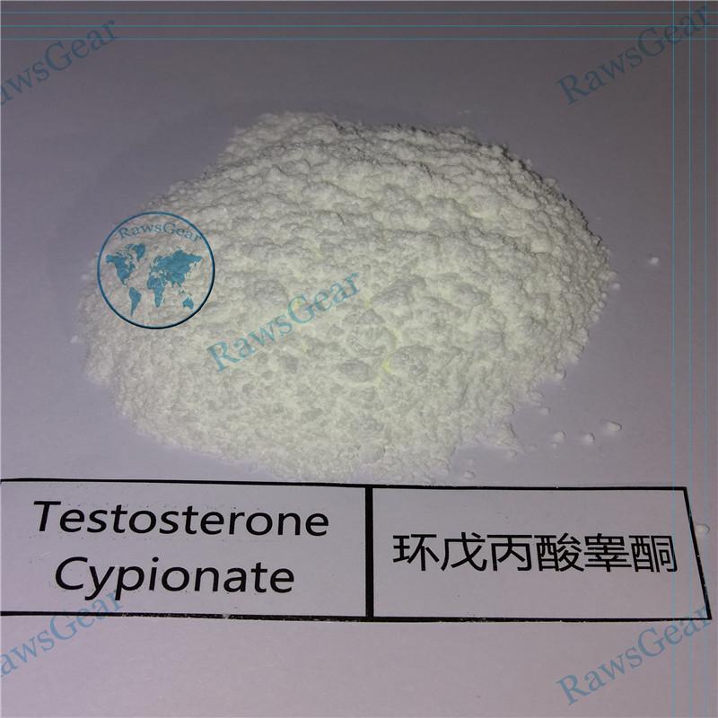 1-Testosterone Cypionate / Dihydroboldenone DHB Powder