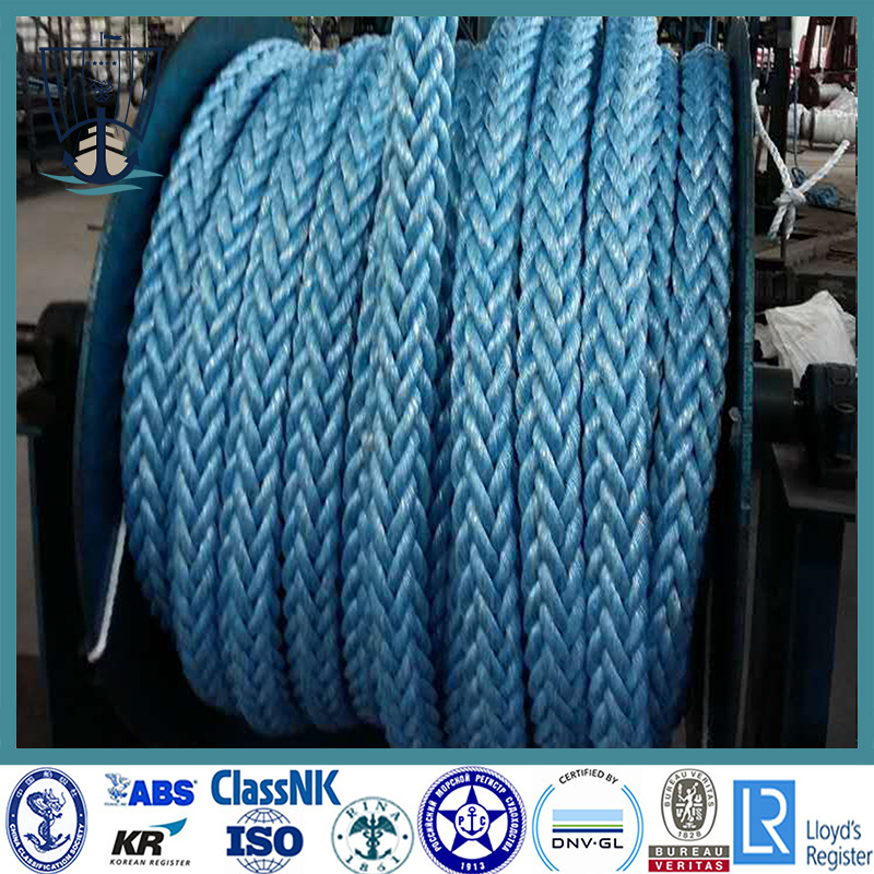 High Strength Rope for Sport