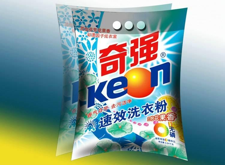 KEON Quick Laundry Powder Series