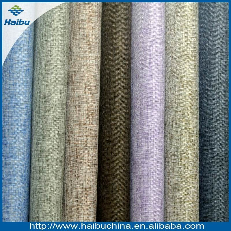 Linen Fabric for Curtain&Shirt