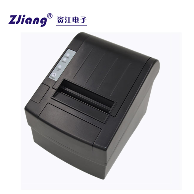 Auto Cutter Android Billing Machine 80mm Bluetooth Thermal Printer for Android Samrtphone ZJ-8220