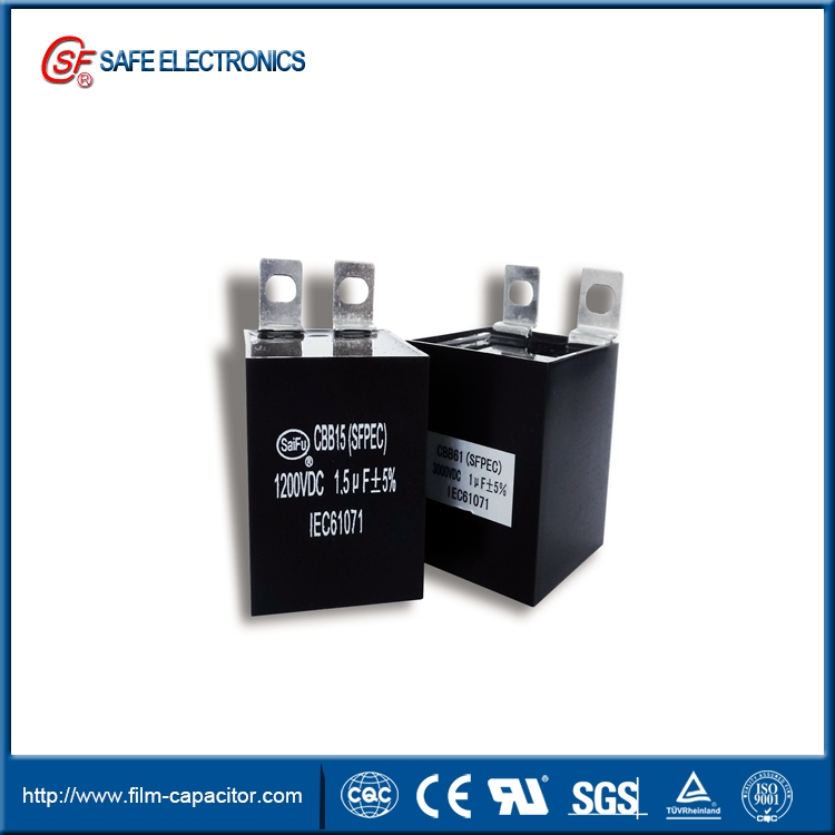 CBB15 capacitors of UPS