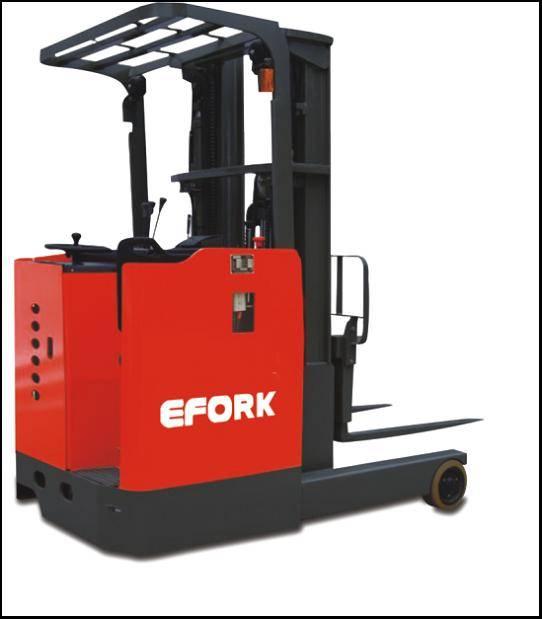 1.5~2.5t Forward Type Forklift Truck (48V)