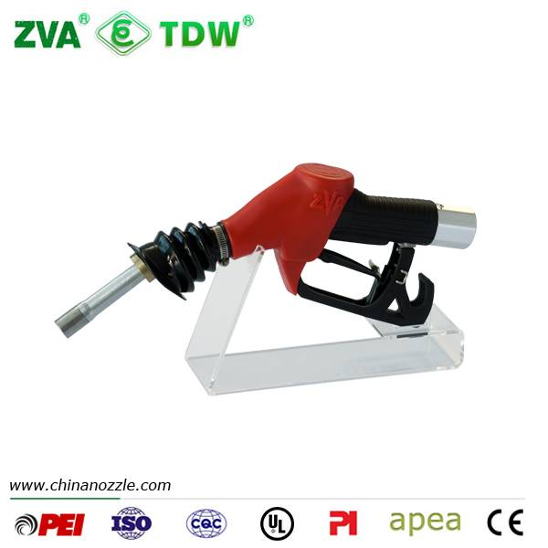 ZVA automatic vapour recovery nozzle BT200 GR