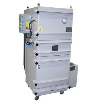 High-efficiency Explosion Proof Dust Collector