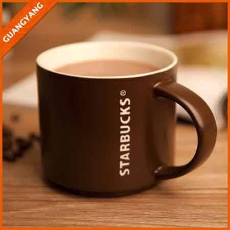Starbucks ceramics for daily use , Starbucks cup mug ceramic black