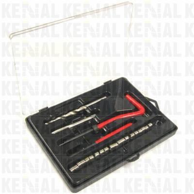 25 Piece Thread Repair Kit M8(KN0901)
