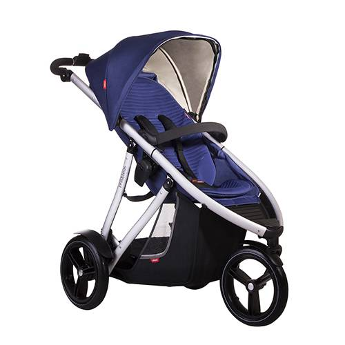 PHIL AND TEDS Vibe Stroller FREE Second Seat FREE Shipping