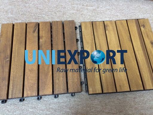 Accessible- Affordable and Practical Wooden Deck Tiles