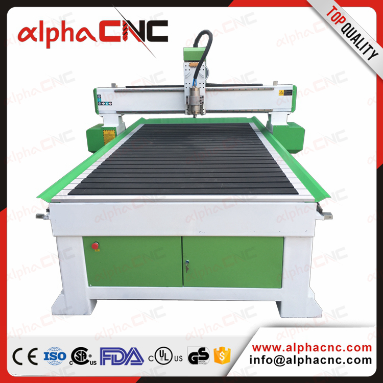 ABS-1325-A CNC Router