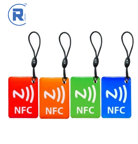 Factory price newest style rfid pvc epoxy MIFARE(R) Ultralight EV1 smart tags